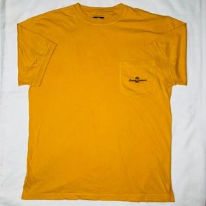Tommy Bahama Pocket Tshirt